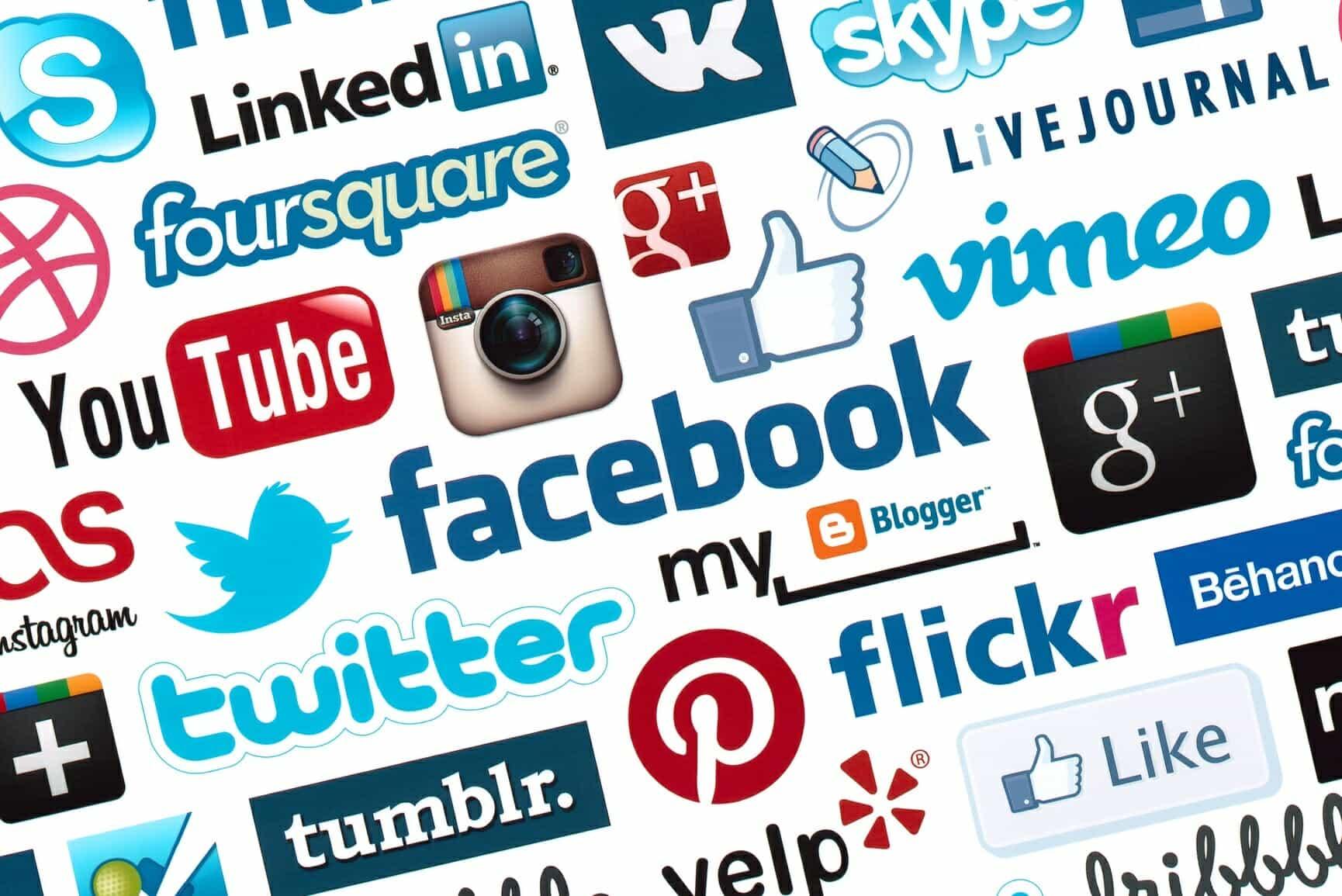 wordpress social media specialist