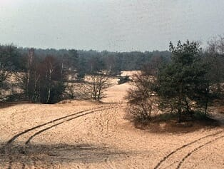 Website laten maken Loon op Zand