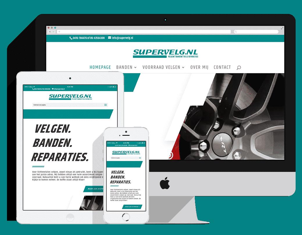 Wordpress webwinkel