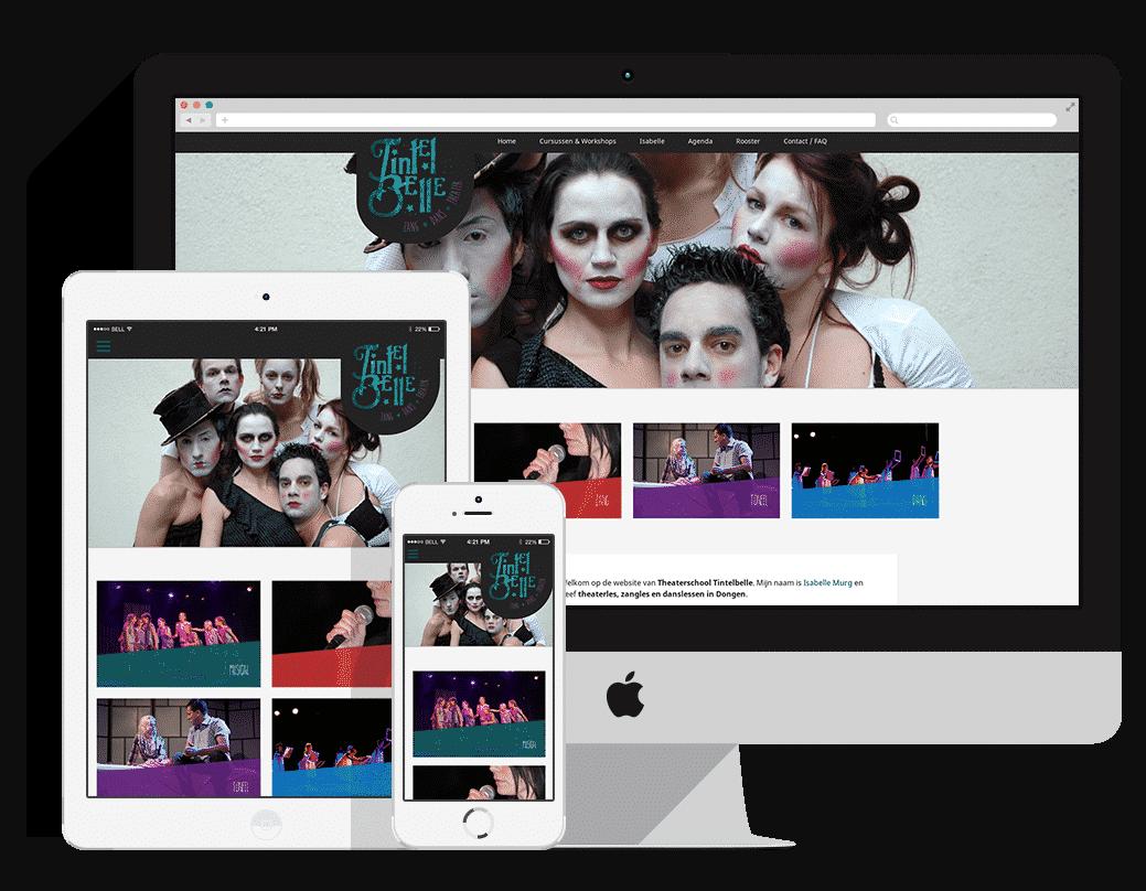 Wordpress websites van Browsr